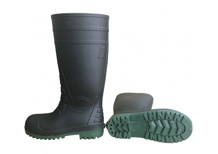 108 best selling oil resistant safety rain boots