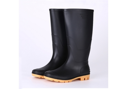 ABYN Non safety waterproof plastic rain boots