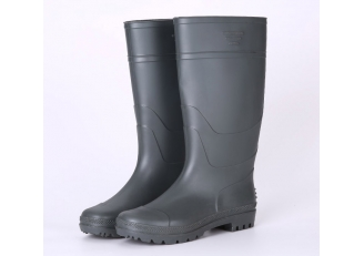 China 101-5 custom made rain boots men factory