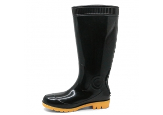 301 very cheap 1.5 dollar water proof oil acid resistant PVC glitter rain gum boots